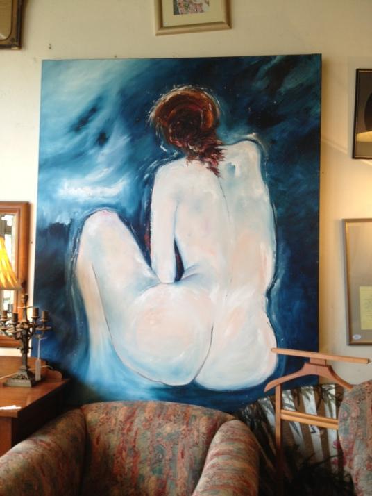 Kim Kennedy Painting