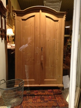 Armoire, Germany